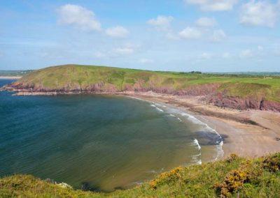Coastline Britain – cycling the coast. Bit by bit.