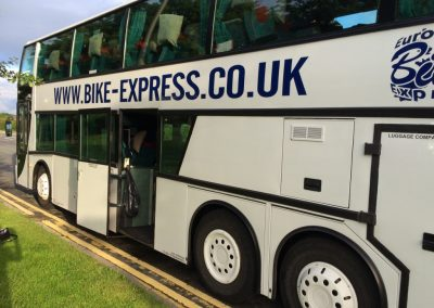 BIKE BUS TO FRANCE 2016-7
