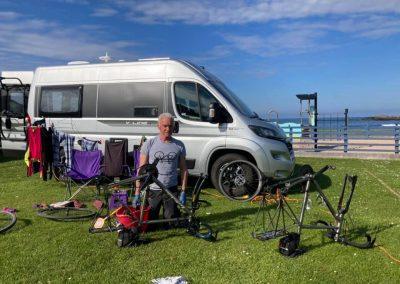 Cycling etc the coast – phase 3